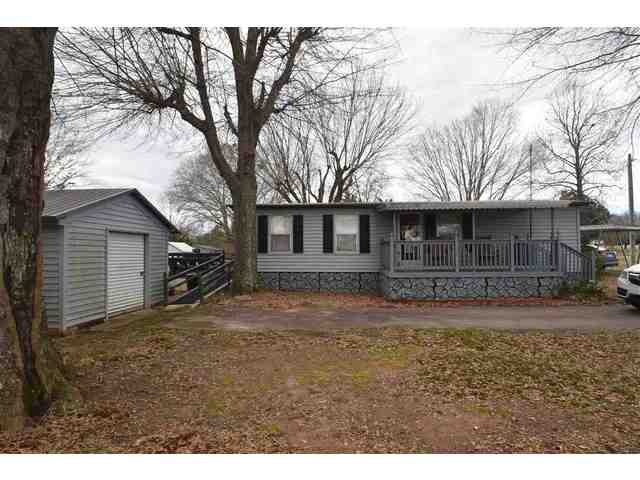 Photo of 509 Berry Shoals road